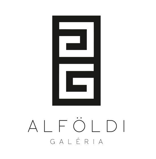 Alföldi Galéria logo
